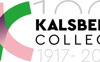 Start ticketverkoop en gezocht bandjes voor reünie Kalsbeek College